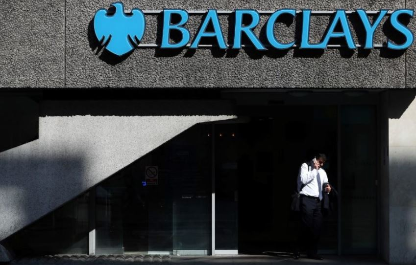 Activist shareholder suspends campaign against Barclays boss during coronavirus