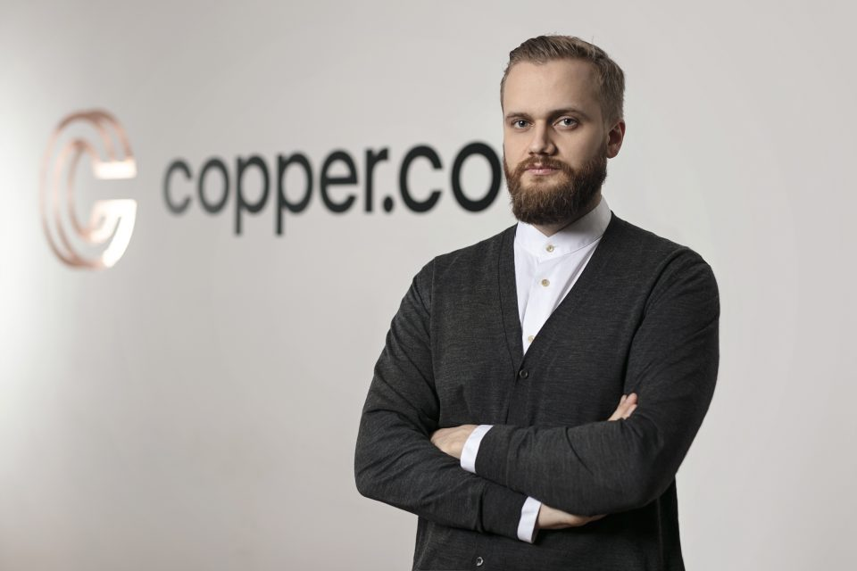 London crypto startup secures $8m from Target, Localglobe and MMC - CityAM