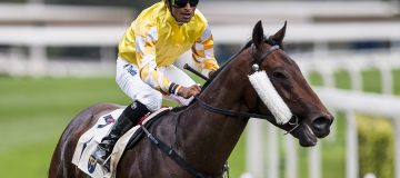 Hong Kong Racing Tips: Teetan to leave rivals spellbound aboard Clement Legend