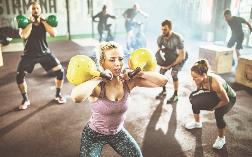 Fitness advice: Why HIIT is great and why you're probably doing it wrong - CityAM