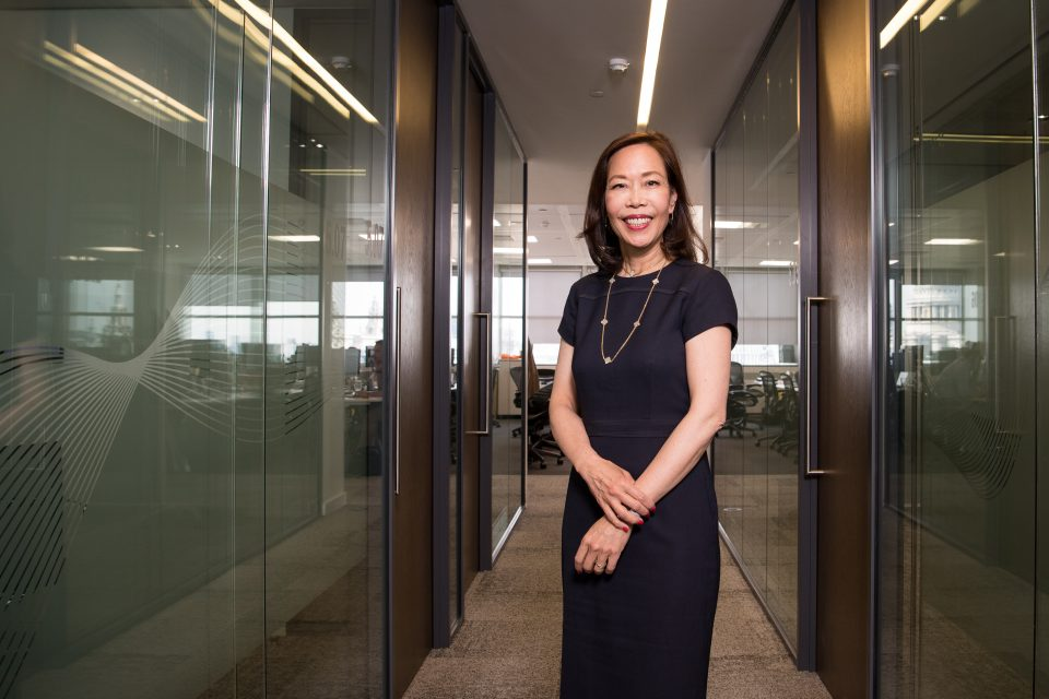 IG's June Felix: Cutting trading day would make London 'less competitive'