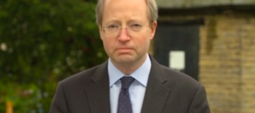Home Office boss Sir Philip Rutnam