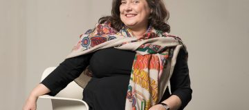 Anne Boden CEO of Starling Bank