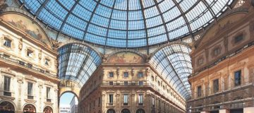 Interest in Milan is going beyond fashion week, as second home market booms in this chic 'pocket metropolis'