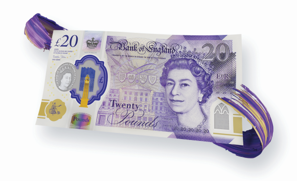 New £20 note enters circulation: Everything you need to know