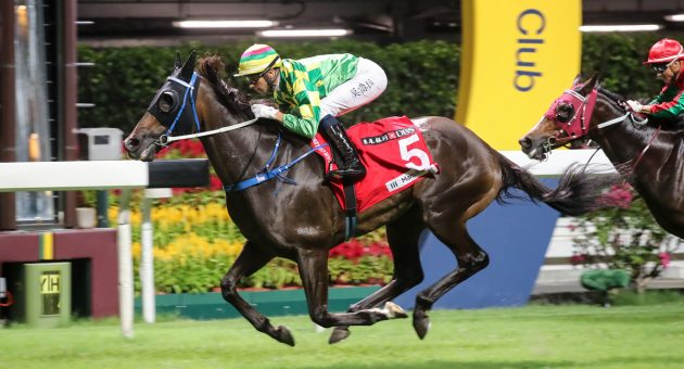 Hong Kong Racing Tips: Valley punters hoping Luck is on their side