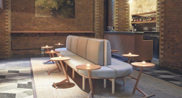 Working Lunch: Wilder is serious food for serious people, but seriously good