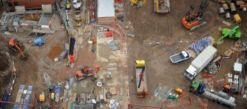 UK PMI: Construction expands at fastest rate in a year