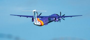 Flybe went bust on in early March 2020