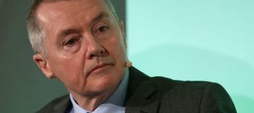 British Airways owner IAG's boss Willie Walsh, who earlier this week deferred his retirement to guide the airline group through the coronavirus crisis, has volunteered take a 20 per cent pay cut.