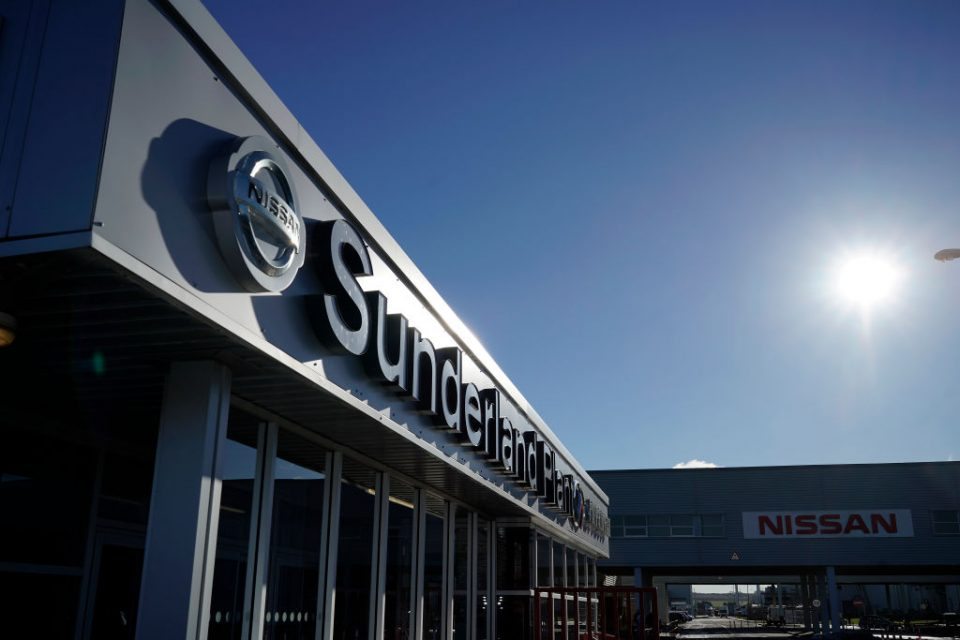 Nissan will invest £400m into its Sunderland plant in a much needed boost for the facility, the future of which has been in doubt due to fears over possible tariffs post Brexit.
