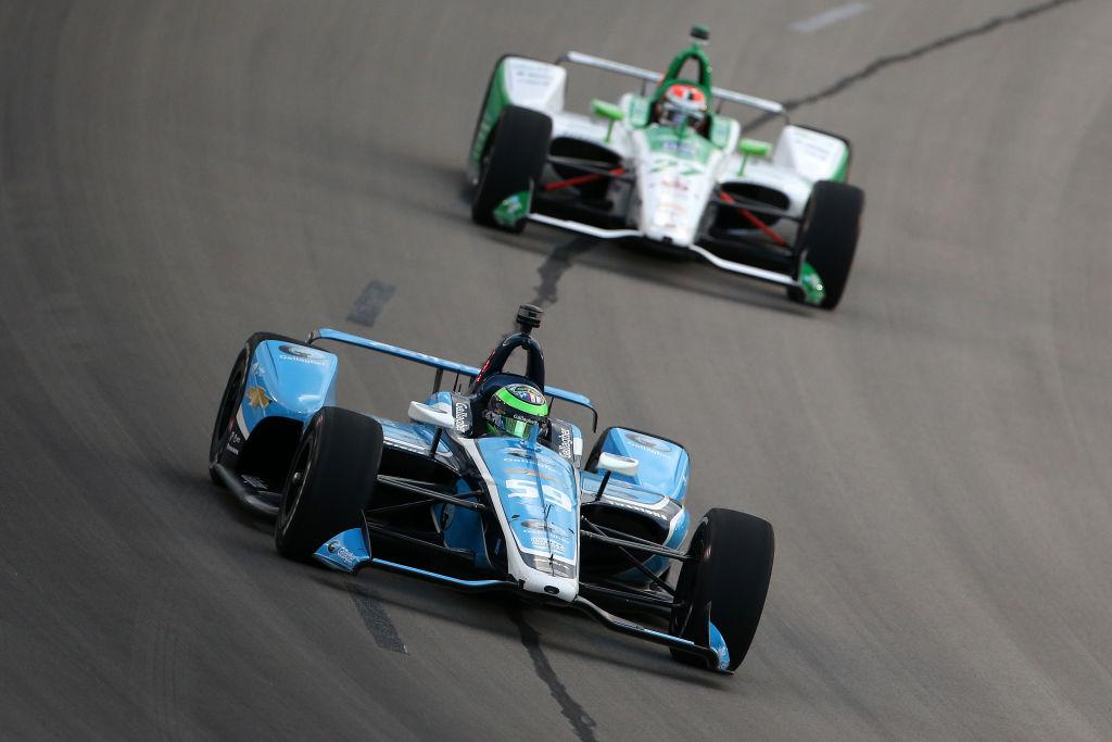 Carlin IndyCar