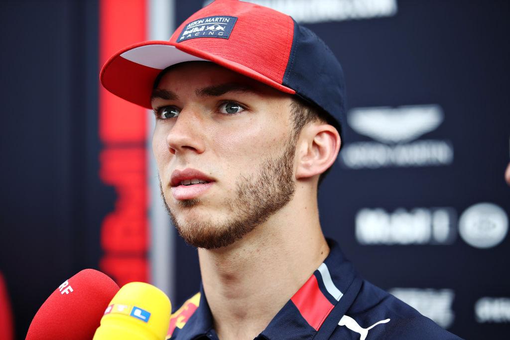 F1 Grand Prix of Austria - Previews