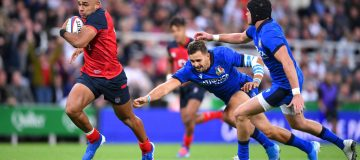 England's Six Nations rugby game against Italy postponed amid coronavirus outbreak