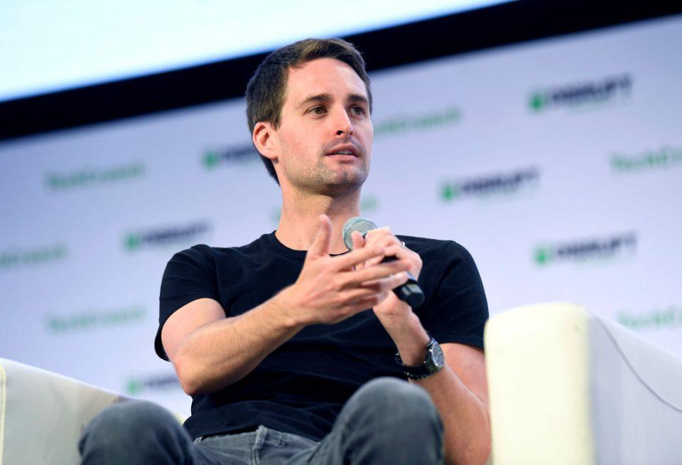 TechCrunch Disrupt San Francisco 2019 - Day 3