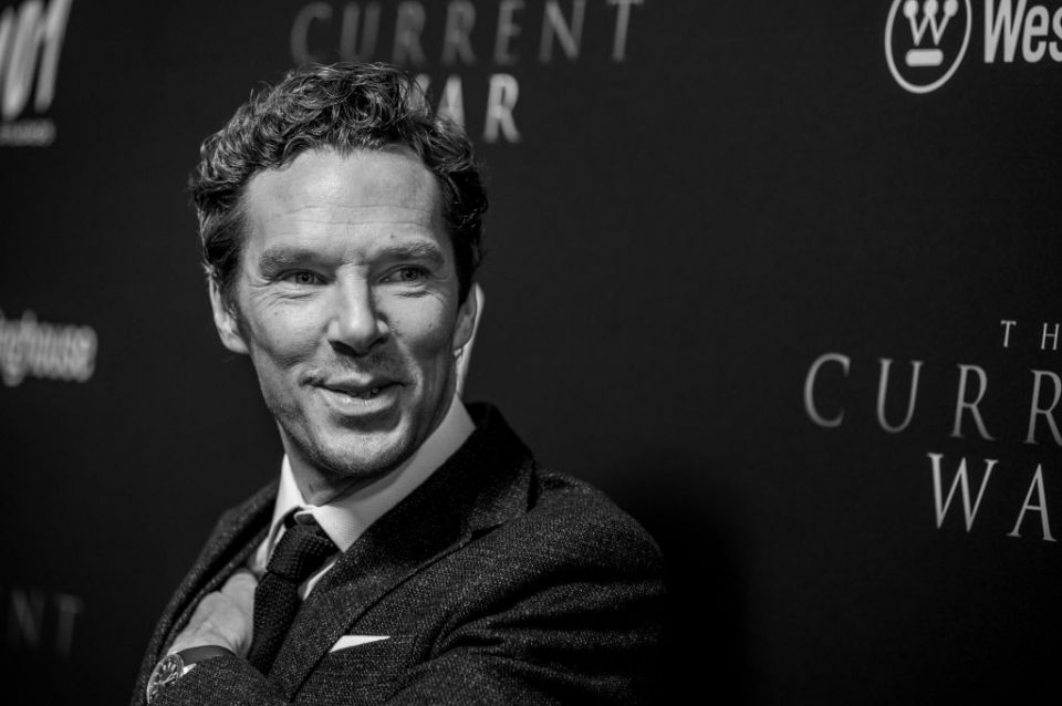 """""""The Current War"""" New York Premiere"""