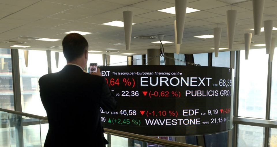 Coronavirus: Moody's downgrades outlook for Europe's biggest banking systems
