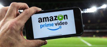 Amazon Prime Video Premier League
