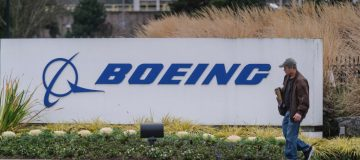 Planemaking giant Boeing is planning to restart production of the grounded 737 Max in May, sources told Reuters, despite disruption caused by the coronavirus outbreak.