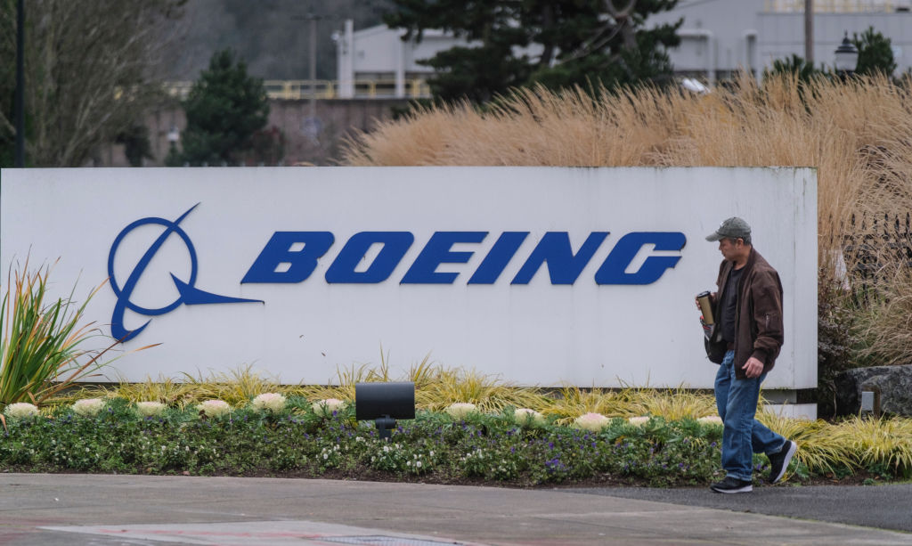 Brazil's Embraer blasts Boeing after $4.2bn deal scrapped