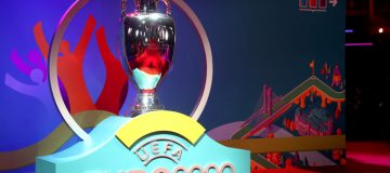 Euro 2020 postponed until 2021 due to coronavirus outbreak