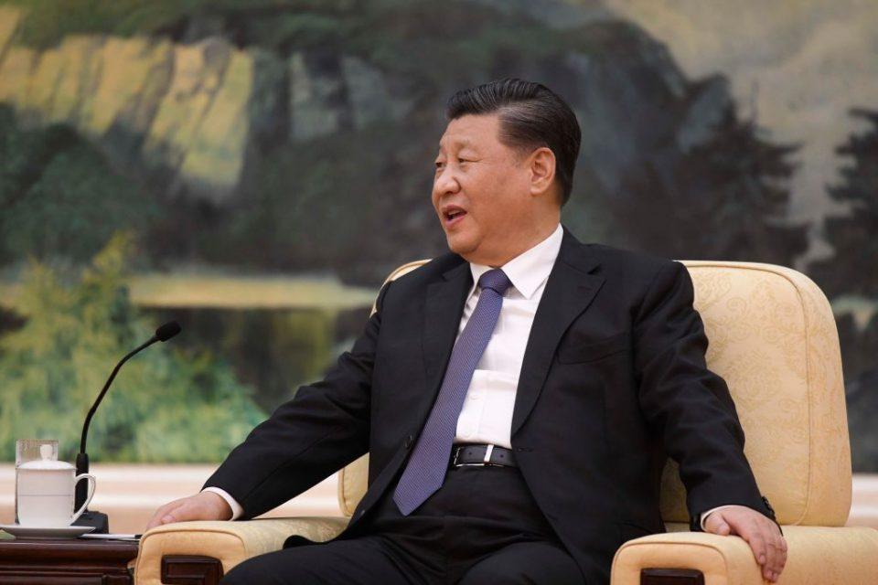 China's Xi Jinping offers Donald Trump help with coronavirus