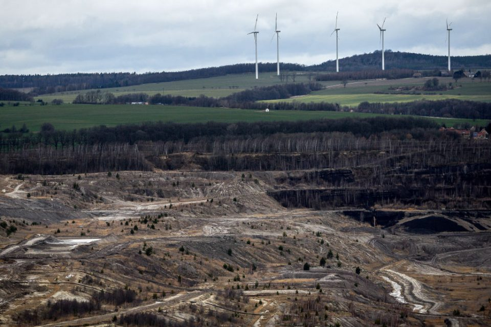 Poland Plans To Expand Massive Open-Pit Coal Mine Near Czech Border