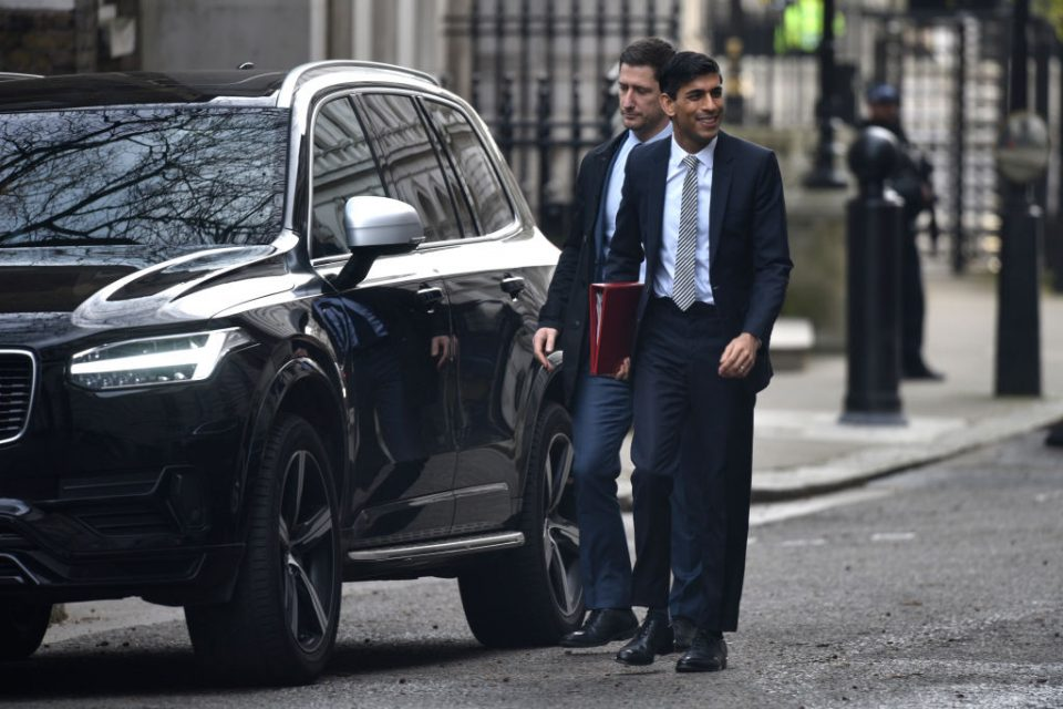 Budget 2020: Chancellor dodges fiscal rule change as borrowing rises