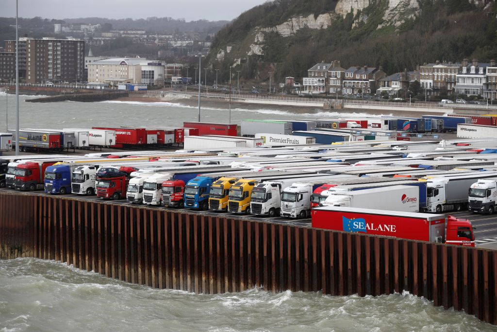 The UK's logistics sector body the Freight Transport Association (FTA) is calling on the government to extend the current Brexit transition period to allow firms to concentrate on tackling the coronavirus pandemic.