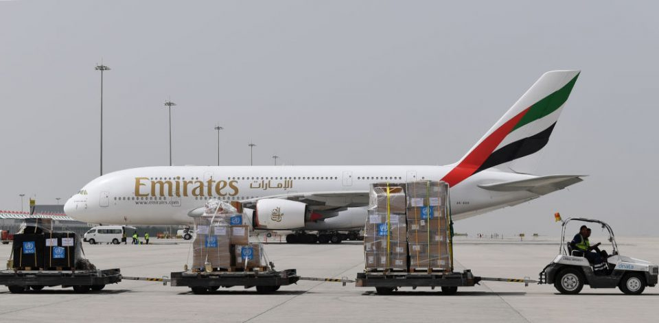 Emirates Airlines has today announced it will suspend all passenger flights, becoming the latest carrier to impose stringent measures upon itself in a bid to stave off financial devastation at the hands of the coronavirus outbreak.