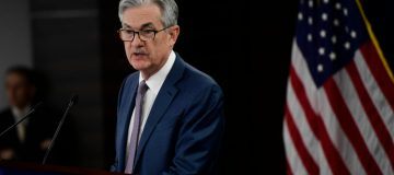 The US Federal Reserve has cut interest rates to near zero this evening in a desperate attempt to shore up the economy amid the devastation caused by the coronavirus epidemic.