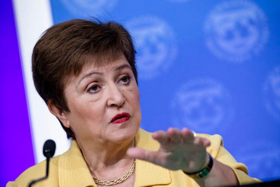 IMF ready to lend up to $1 trillion in coronavirus response