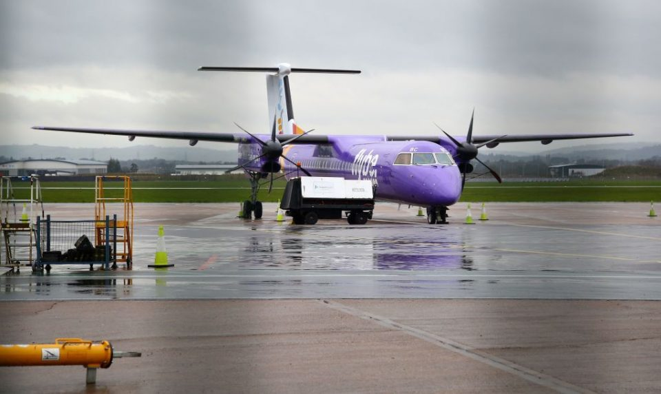 Flybe collapse: Virgin Atlantic refused to put more cash into airline