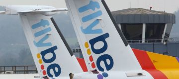 Former Flybe shareholders are reportedly examining legal action over a cut-price sale of the budget airline in early 2019.