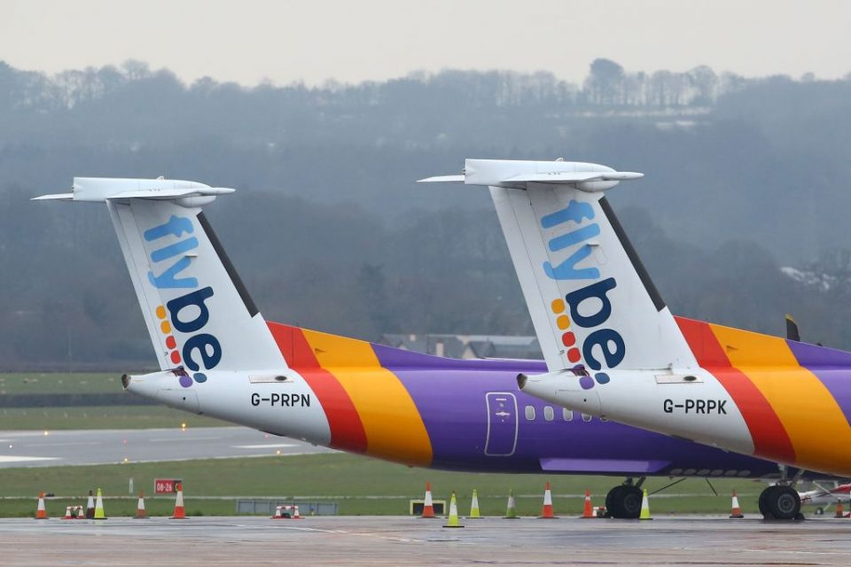 Scottish regional carrier Loganair has said that it will cover 16 of failed airline Flybe's routes, which will mean adding around 400 flights per week.