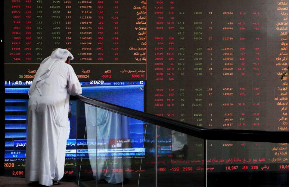 FTSE 100 plunges as oil prices crash 30 per cent on coronavirus turmoil