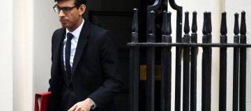Boris Johnson Holds Emergency Cobra Meeting Over COVID-19 Response