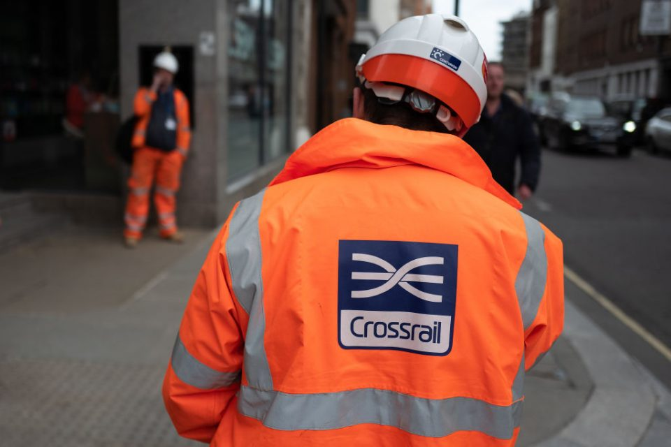 The opening of London's new Crossrail underground line has been delayed until 2022 and an extra £1.1bn is needed to complete the project, Crossrail Ltd said today.