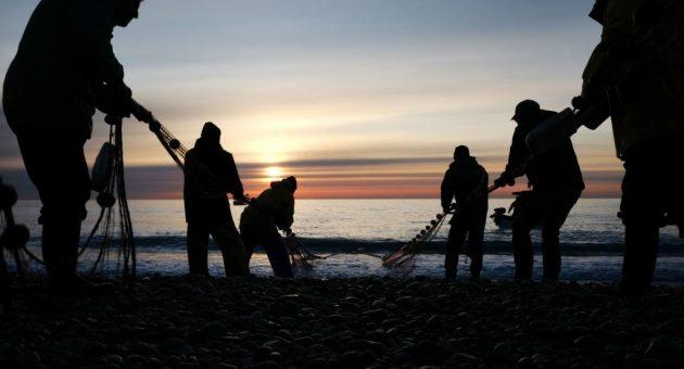 FRANCE-SEA-FISHING