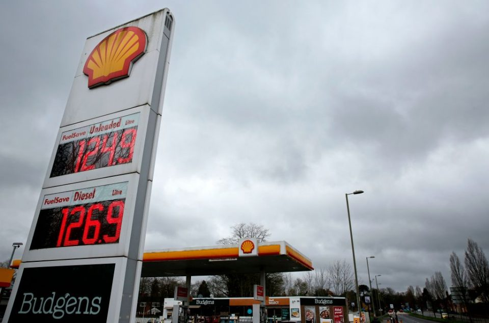 Oil giant Shell today warned that it would write off up to $22bn (£17.9bn) from the value of its assets after the spring's oil price crash led the supermajor to adjust its long-term oil price forecasts.