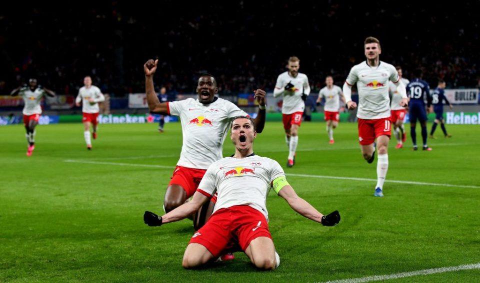 Rb Leipzig 3 0 Tottenham Meek Spurs Dumped Out Of The Champions League As Pressure Mounts On Mourinho Cityam Cityam