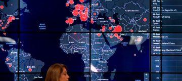 M&A crashes across the globe as coronavirus freezes economic activity