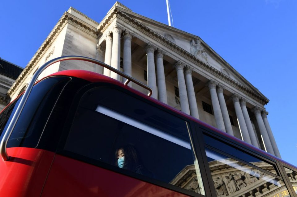 Coronavirus: Ratings agencies see demand surge as firms try for BoE cash