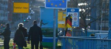 GERMANY-POLAND-HEALTH-VIRUS-EPIDEMIC