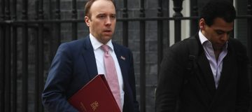 Employers should pay the wages of any staff told to self-isolate under England's new coronavirus test-and-trace system, Health secretary Matt Hancock said today.