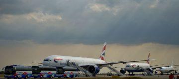 Airline British Airways