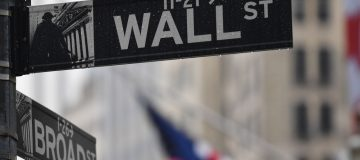 US markets open lower following days of gains