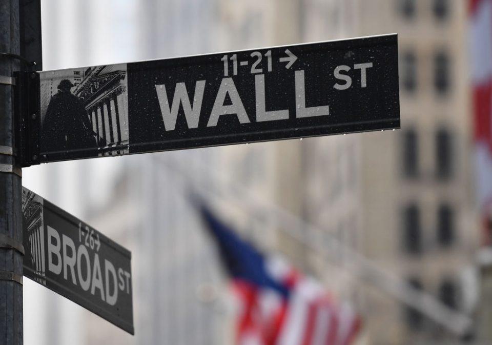 US stocks broadly flat after huge coronavirus stimulus