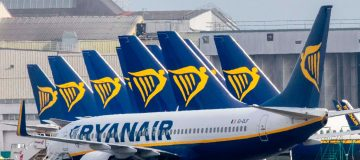 "Ryanair has confirmed that it ""does not expect to operate flights in April and May"" due to the coronavirus epidemic, a week after warning that it would ground ""most, if not all"" of its planes."