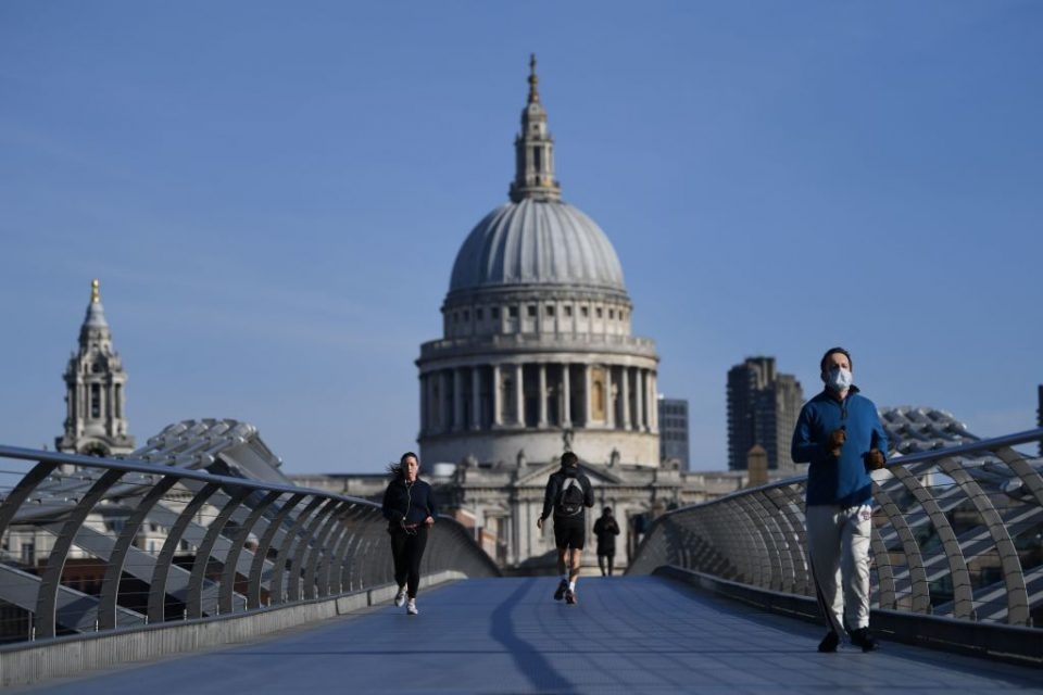 UK economy, purpose, trust, ethical, societal expectation